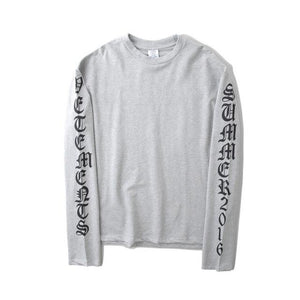 Sweatershirt  Oversize