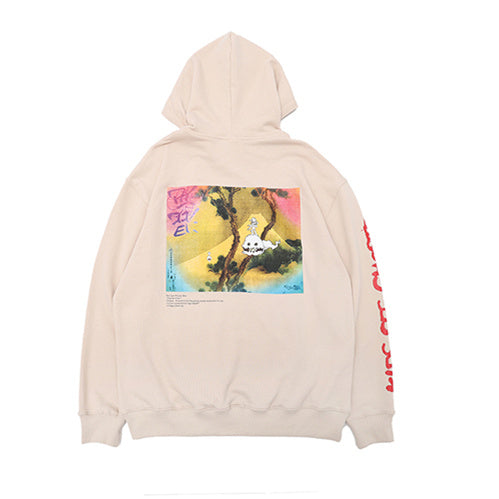 Sudadera KIDS SEE GHOSTS