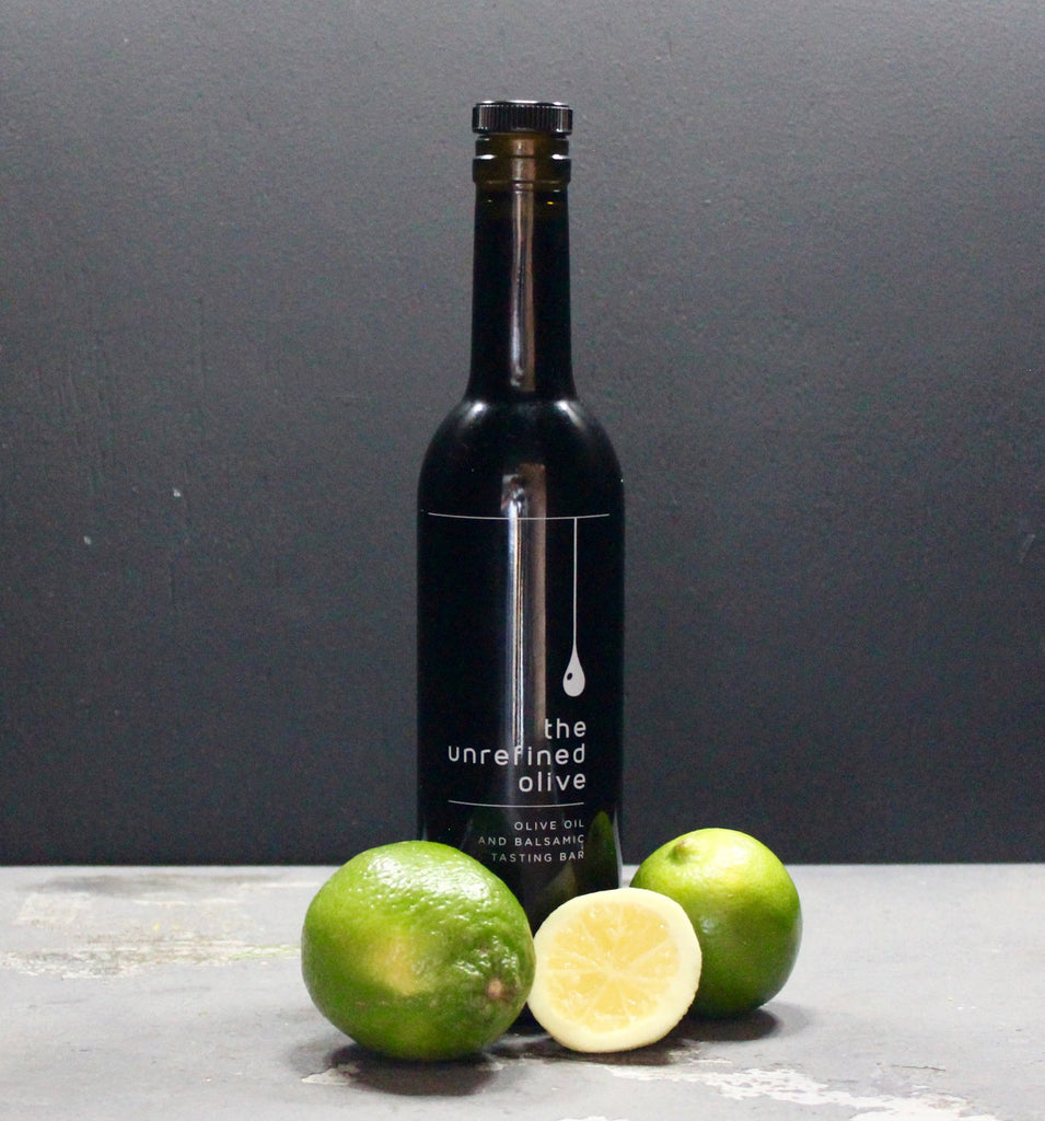 Green Limonato Infused Olive Oil