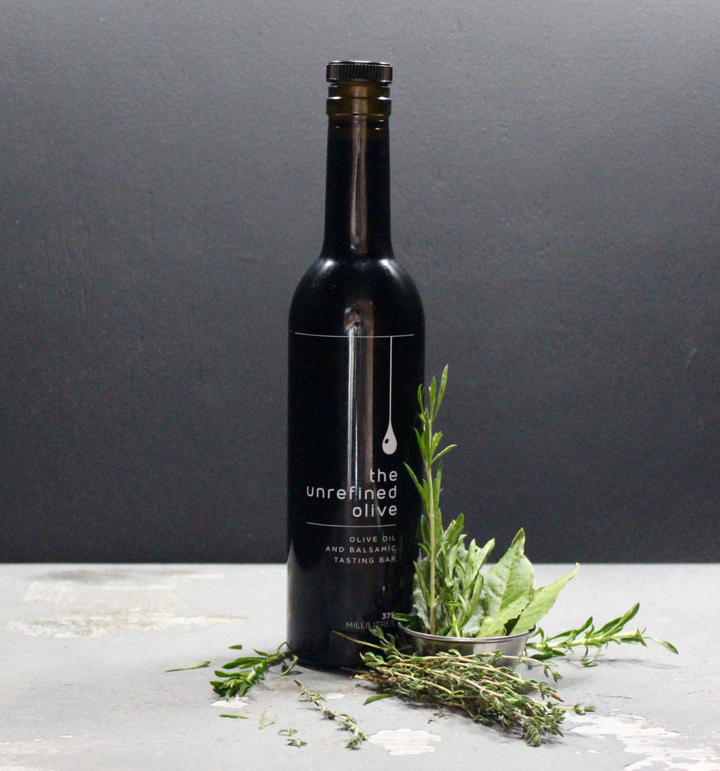 Herbes de Provence Infused Olive Oil