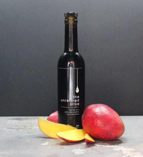 Alfoos Mango White Balsamic Vinegar