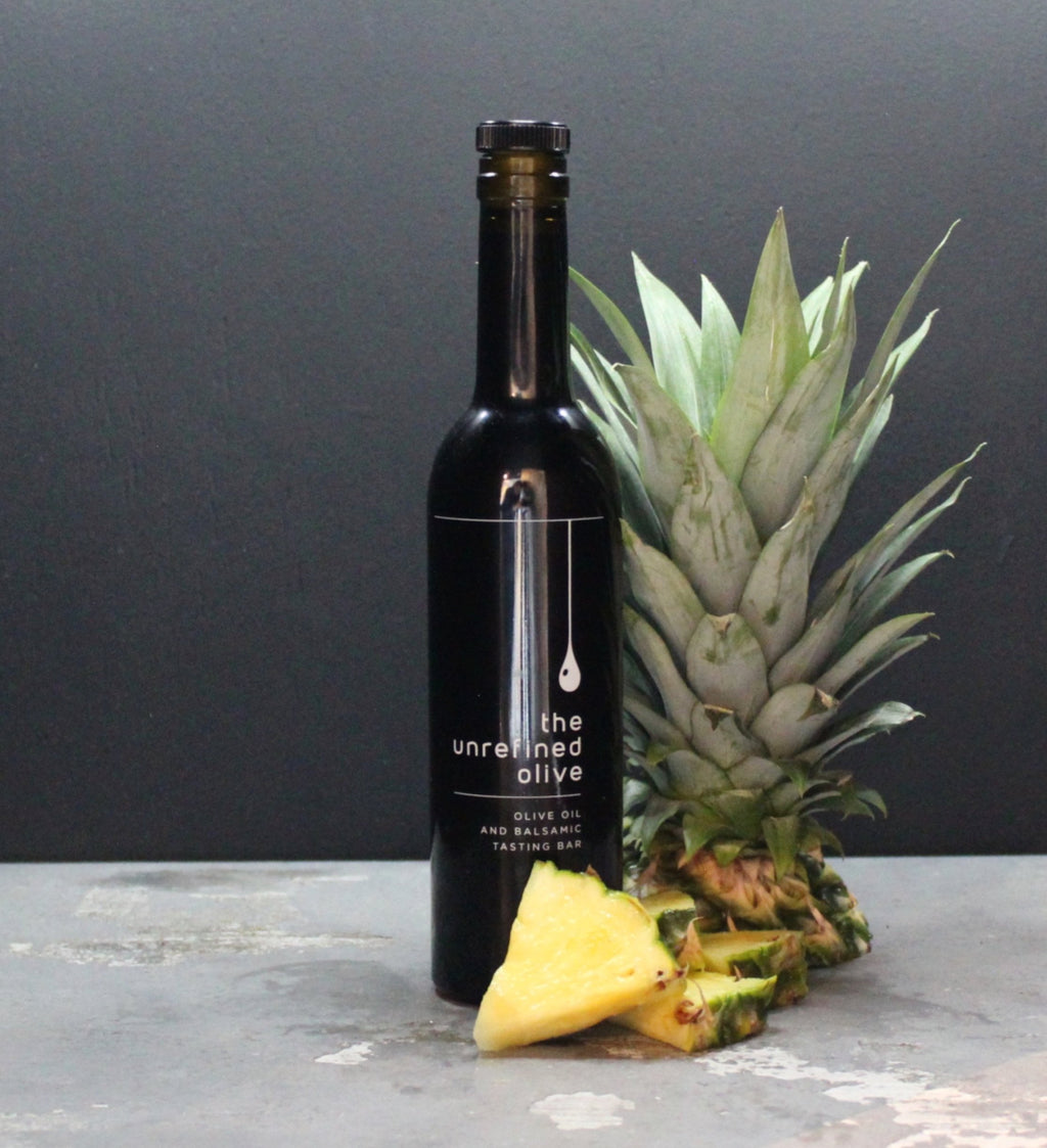Pineapple White Balsamic Vinegar