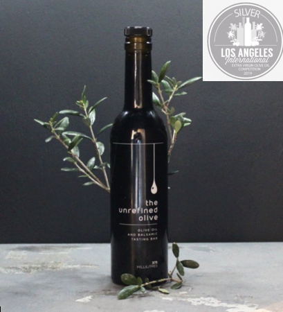 Minerva Single Estate Olive Oil (California)