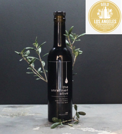 Frantoio Single Estate Olive Oil (Spain)