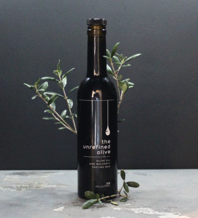 Ogliarola Single Estate Olive Oil (Italy) Polyphenol 286