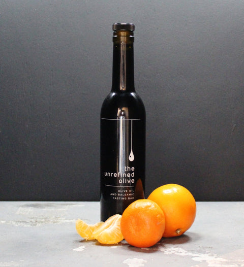 Tangerine Dark Balsamic Vinegar