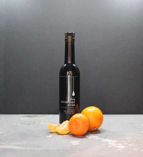 Honeybell Orange White Balsamic