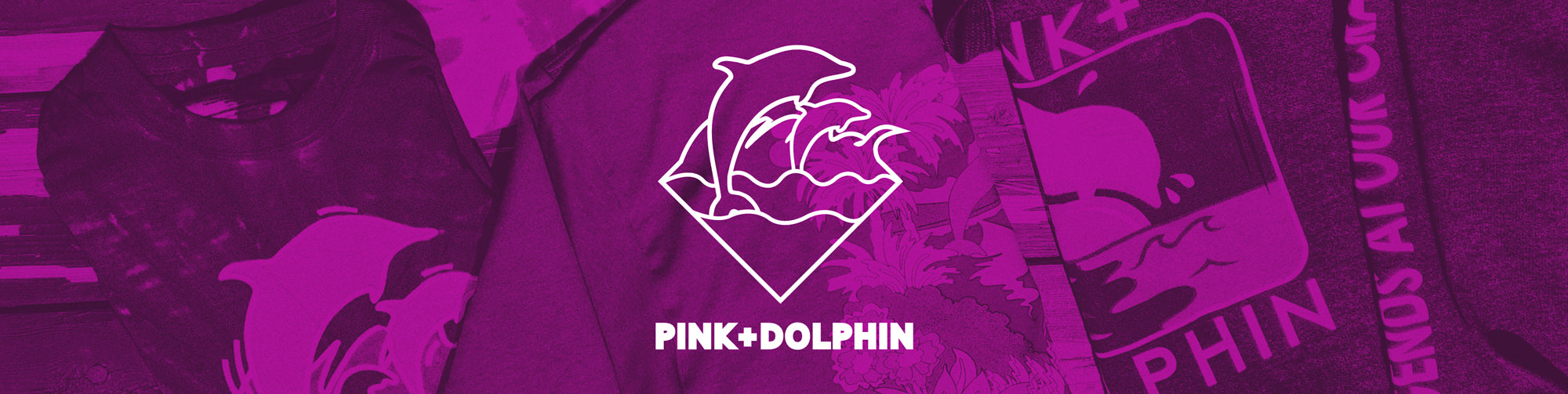 Pink Dolphin - West49