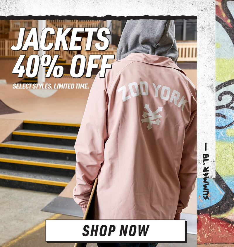 West49 | Jackets 40% Off - Shop Now