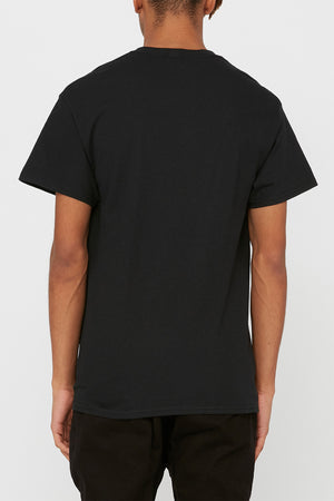 Thrasher Mens BBQ Flame T-Shirt