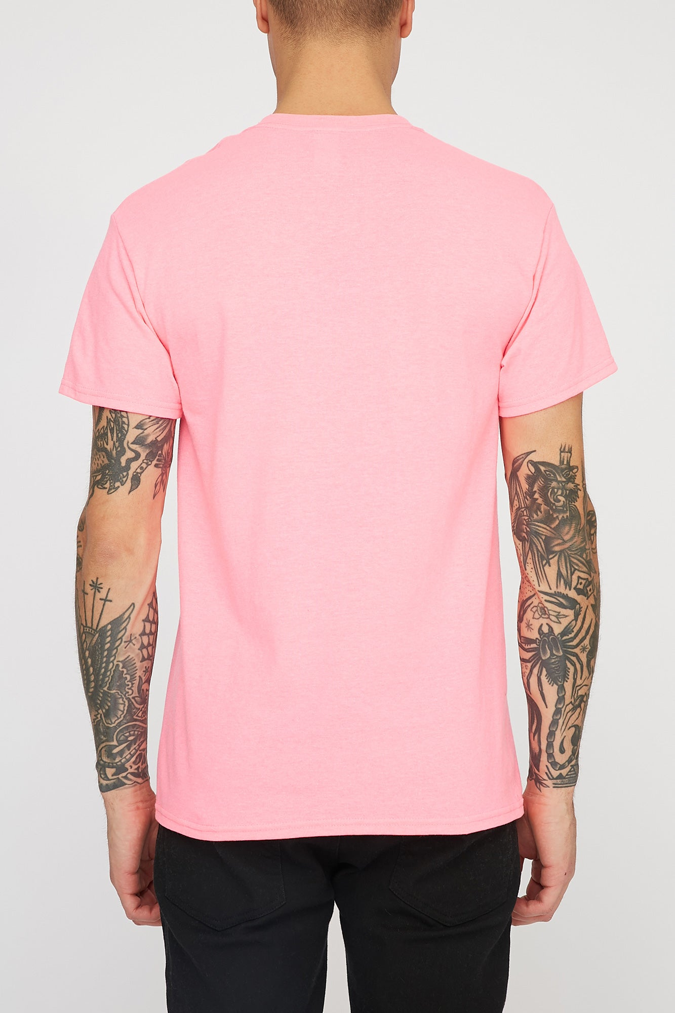 Trasher Skate Magazine Mens T-Shirt