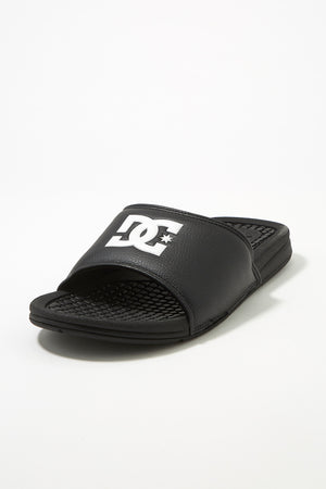 DC Mens Bolsa Slide Sandals