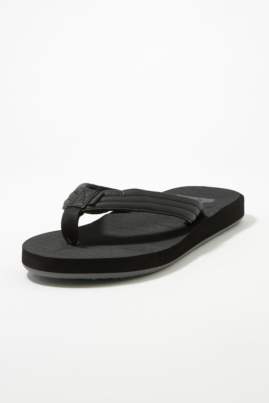 Quiksilver Mens Carver Tropics Sandals