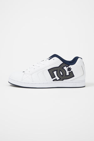 DC Mens Net SE Shoes