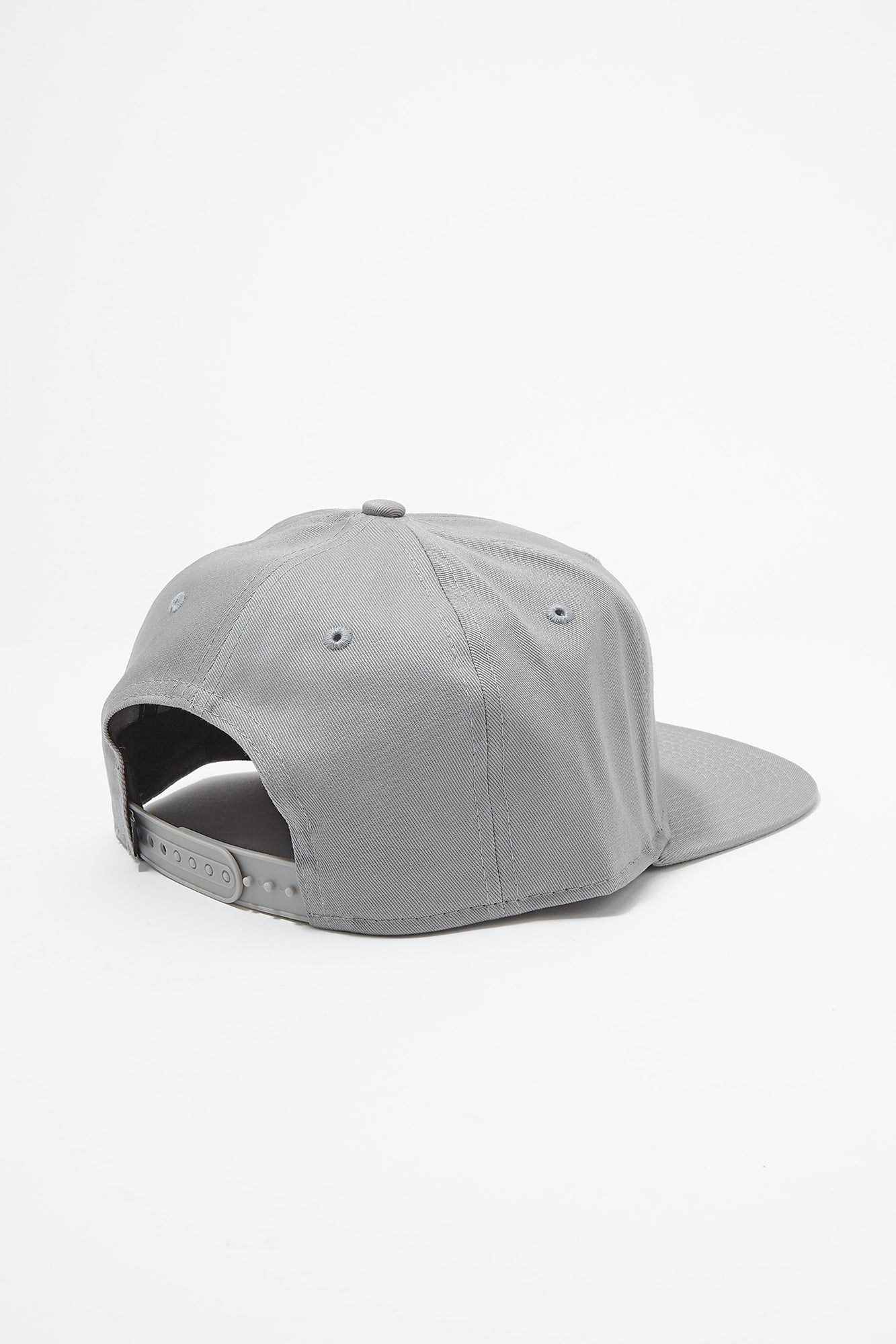 Grizzly Mens OG Bear Black Snapback