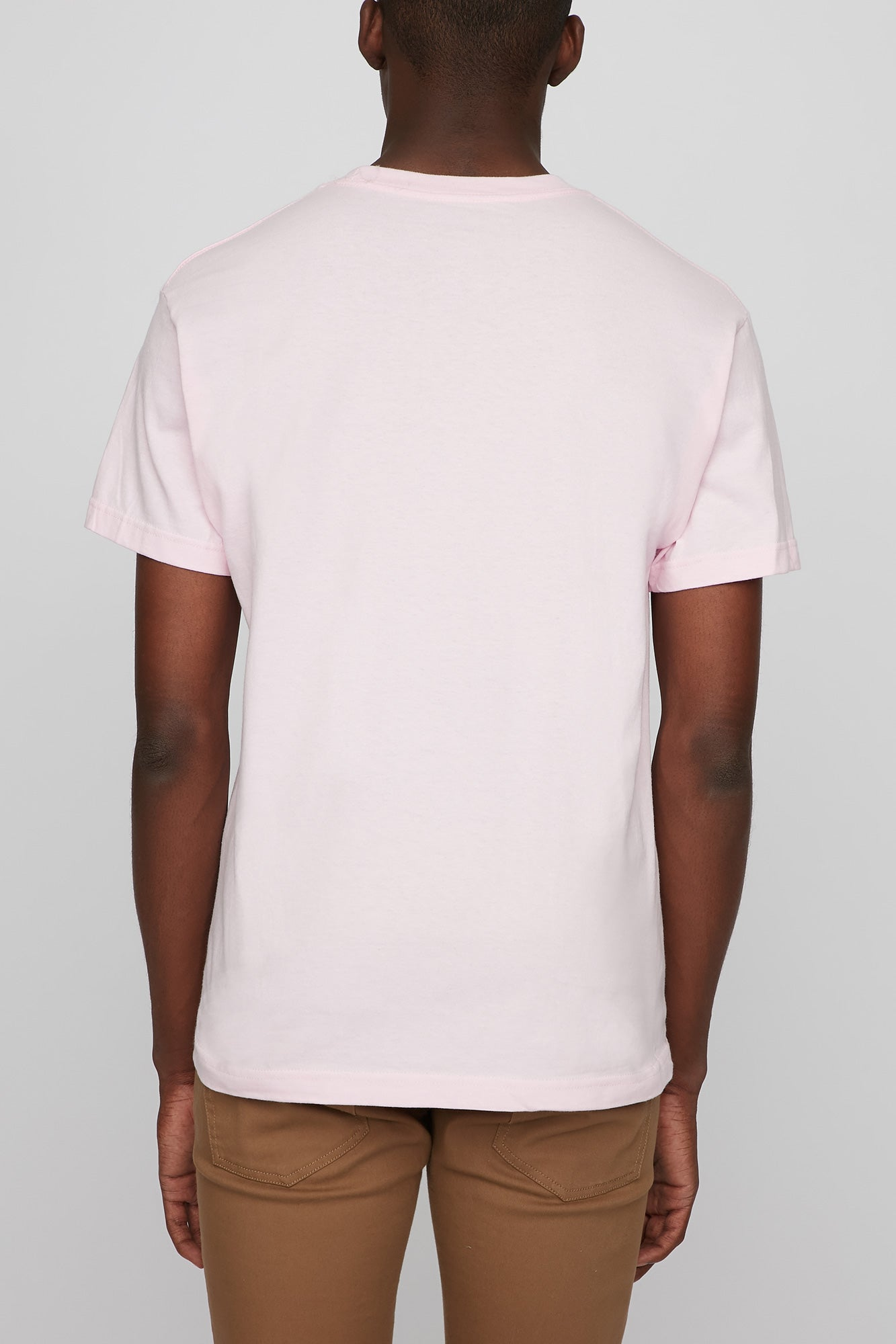 Grizzly Pink Camo Bear Tee