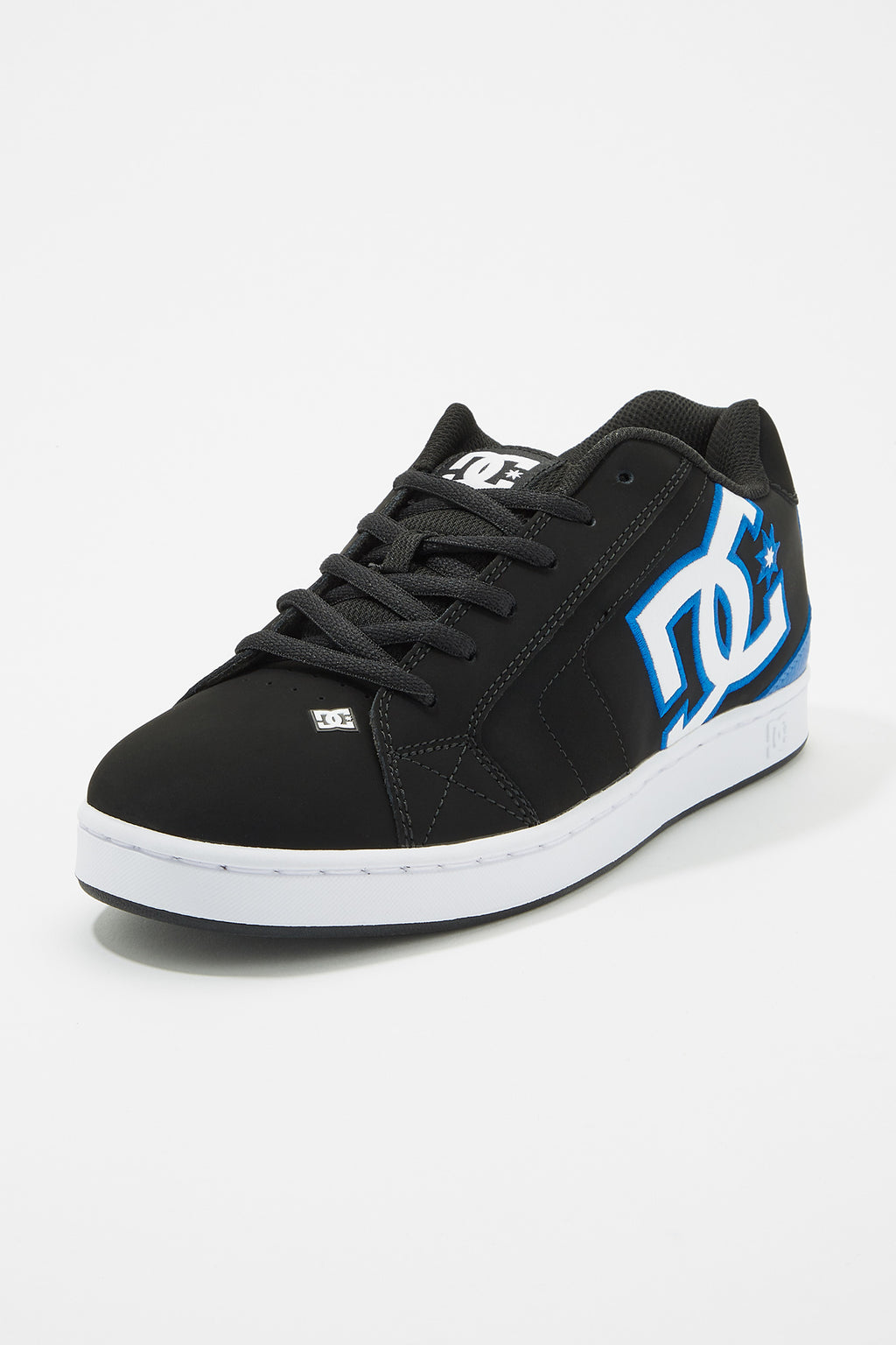 DC Mens Net Skate Shoes