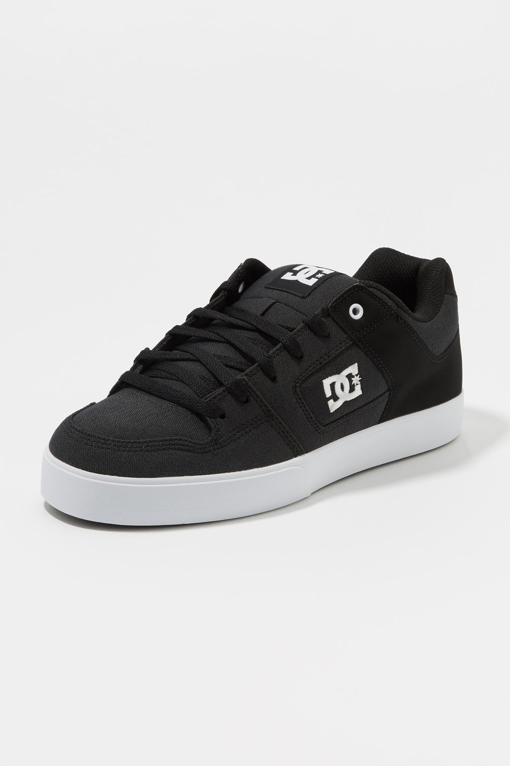 DC Mens Pure TXSE Sneakers