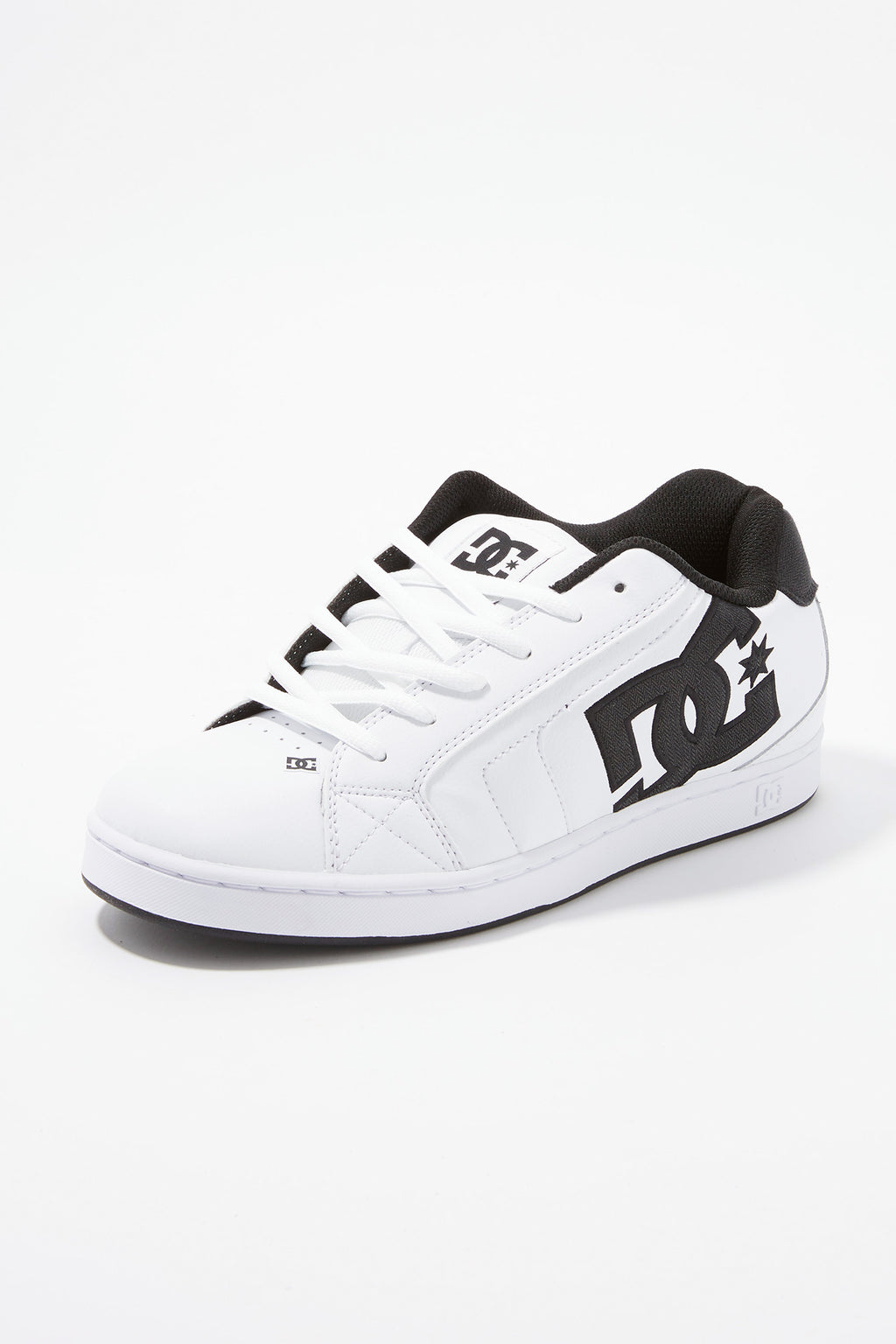 DC Mens Net SE Skate Shoes