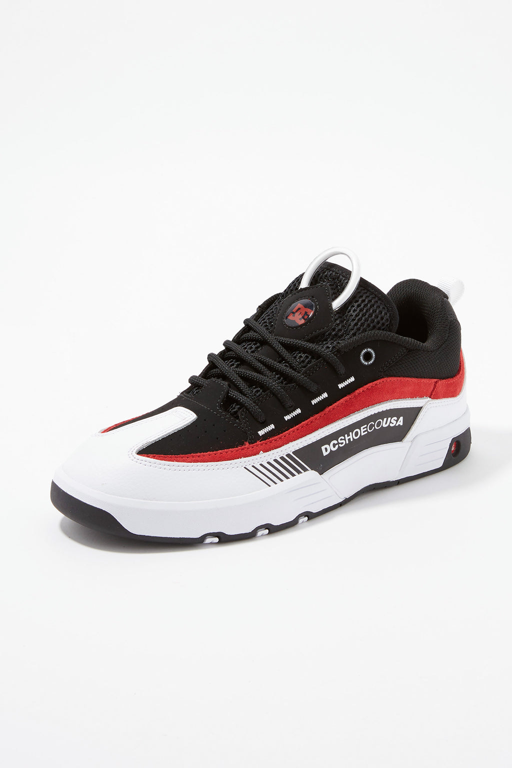 DC Legacy 98 Slim Mens Sneakers