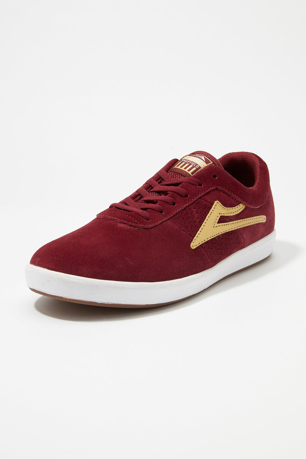 Lakai Mens Sheffield XLK Shoes