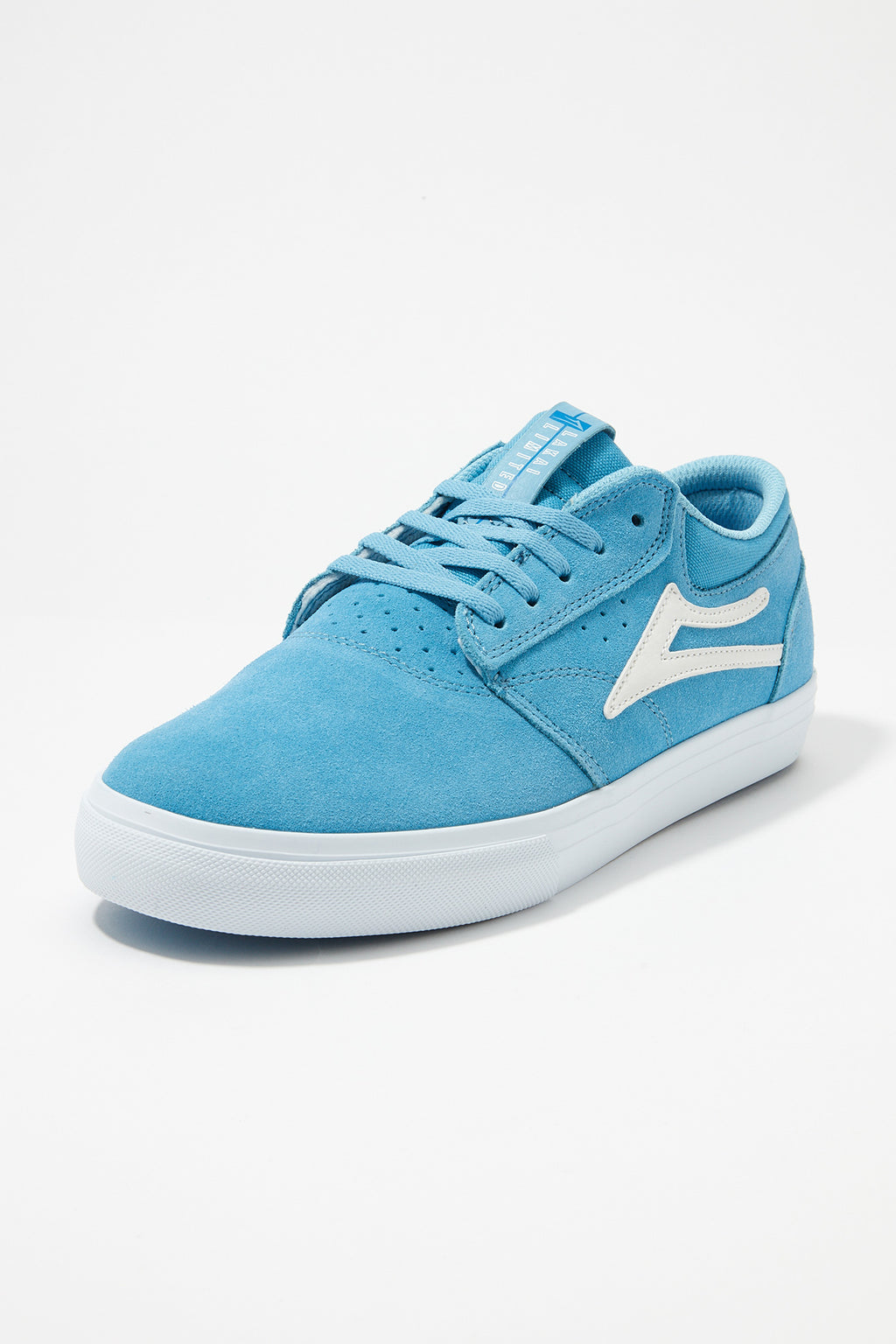 Lakai Mens Griffin Shoes