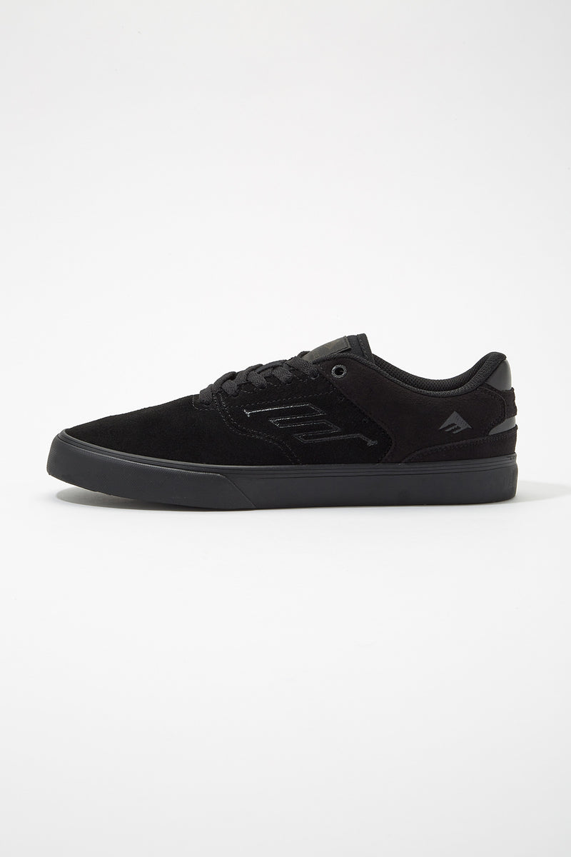 Emerica Mens Reynolds Low Vulc Skate Shoes