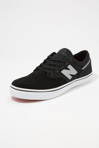New Balance Guys AM331 Reflective Black Sneakers