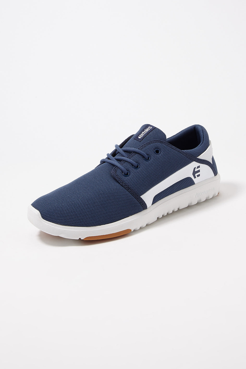 Etnies Scout Dark Blue Sneakers