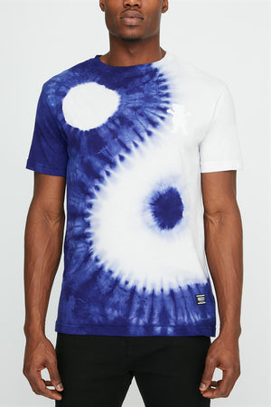 Grizzly Mens Yin Yang T-Shirt