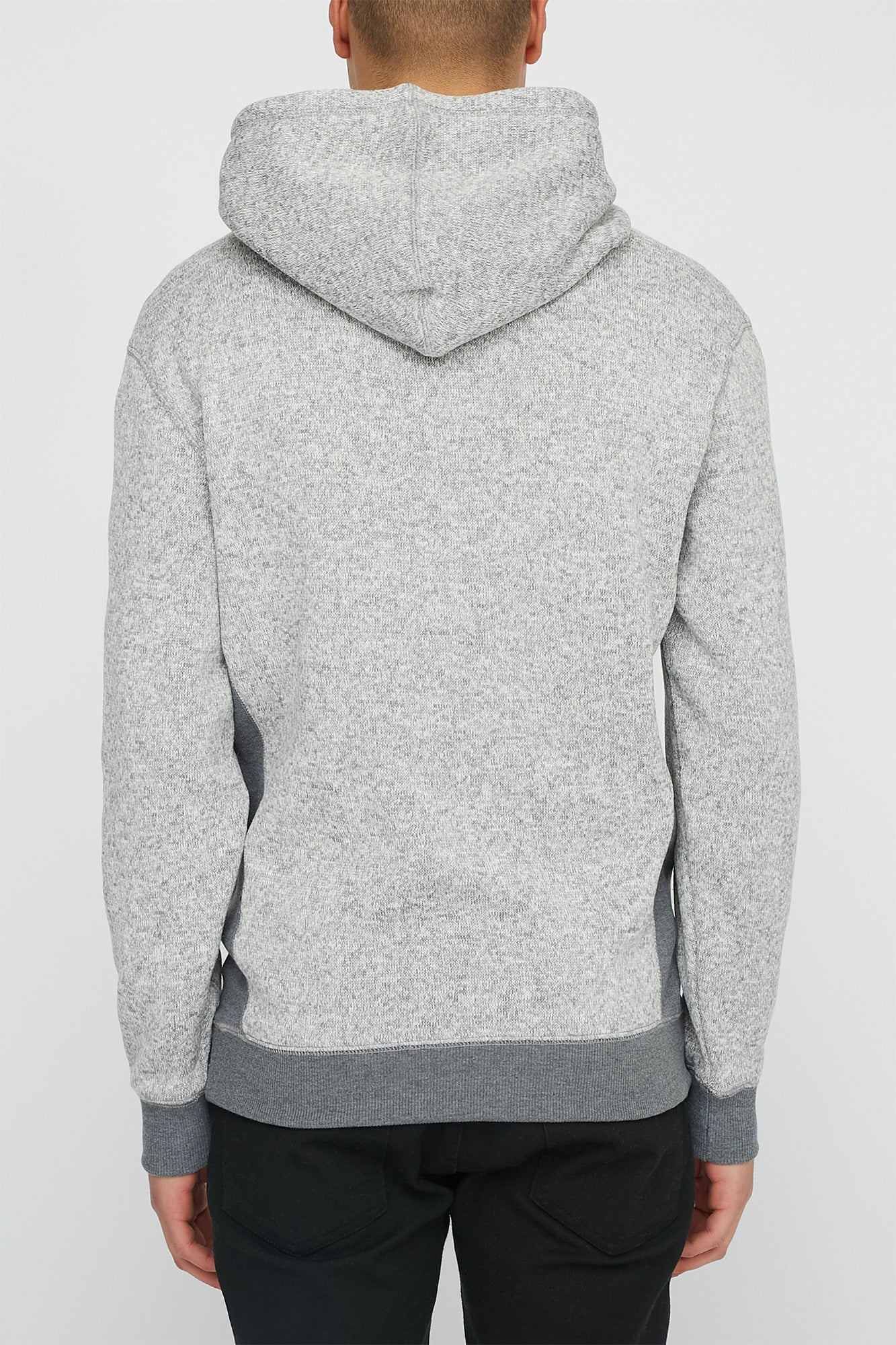 West49 Mens Fleece Hoodie