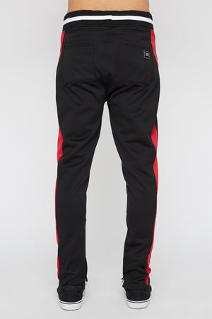 Young & Reckless Mens Colour Block Jogger