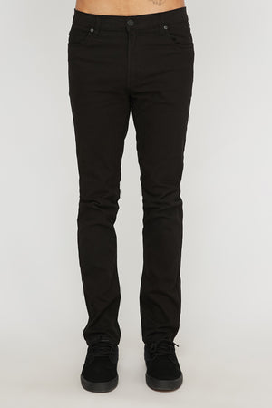 West49 Mens 5-Pocket Skinny Jeans