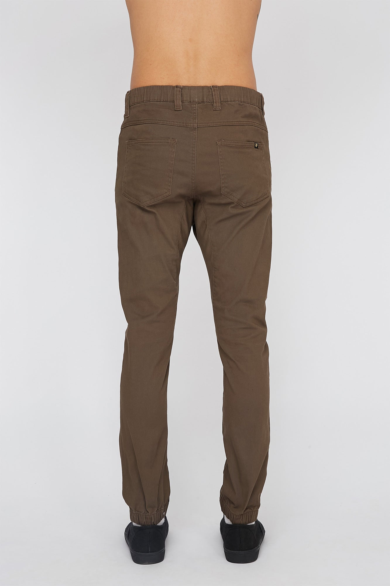 Zoo York Mens 5-Pocket Jogger