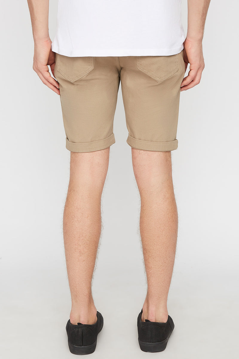 Zoo York Mens Denim Shorts