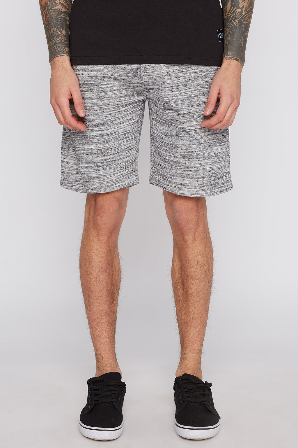 West49 Mens Fleece Shorts