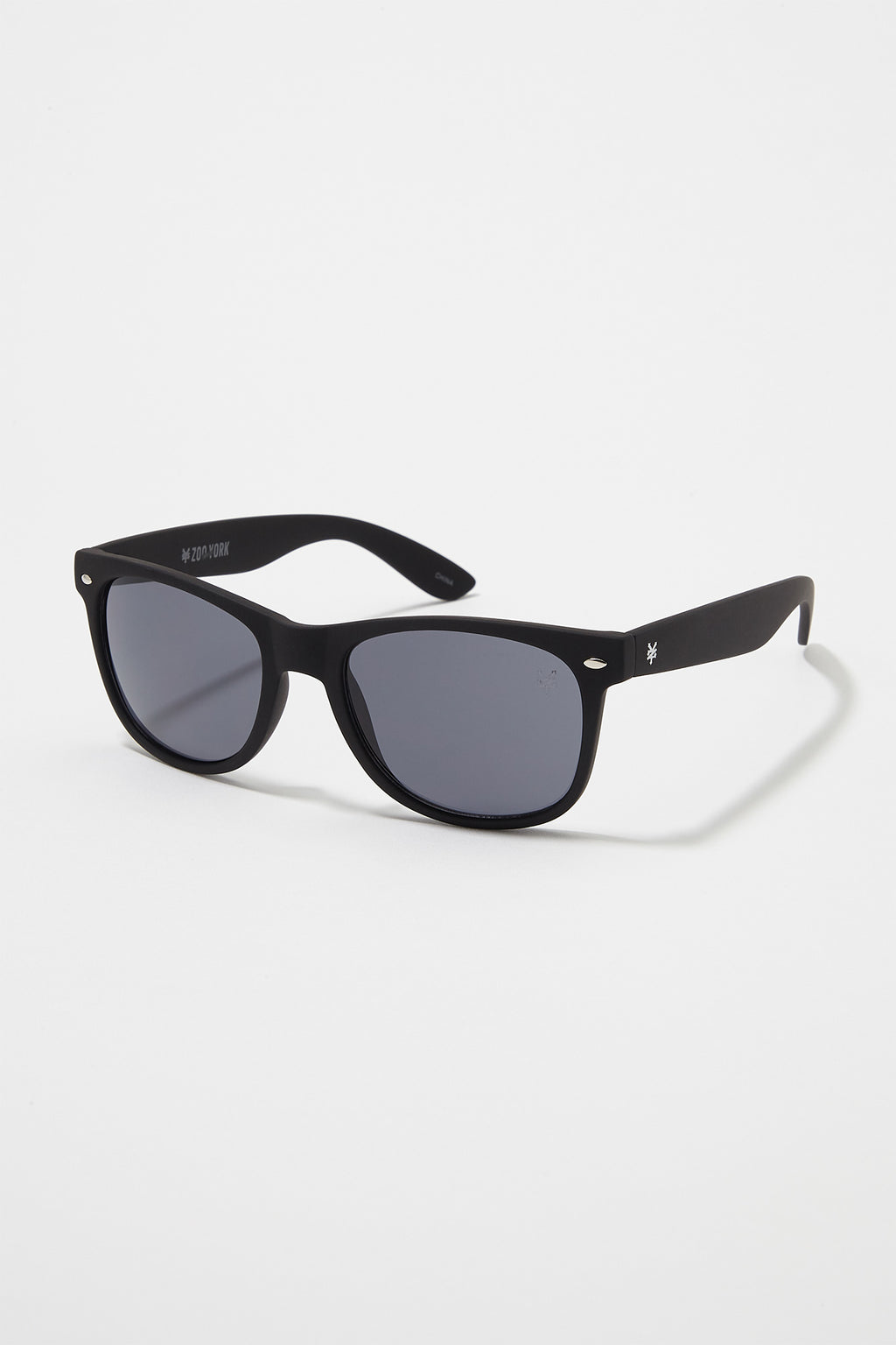 Zoo York Mens Square Sunglasses