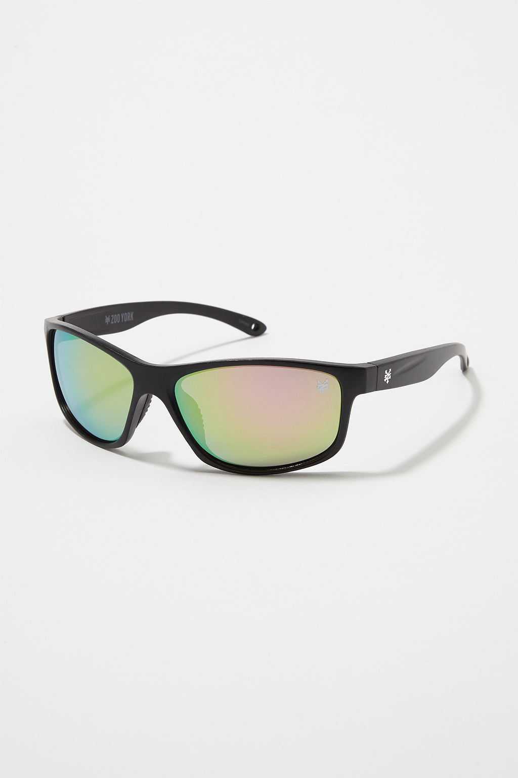 Zoo York Mens Revo Wrap Sunglasses