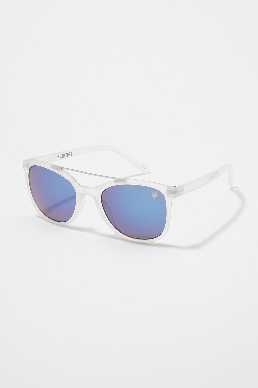 Zoo York Mens Revo Novelty Sunglasses