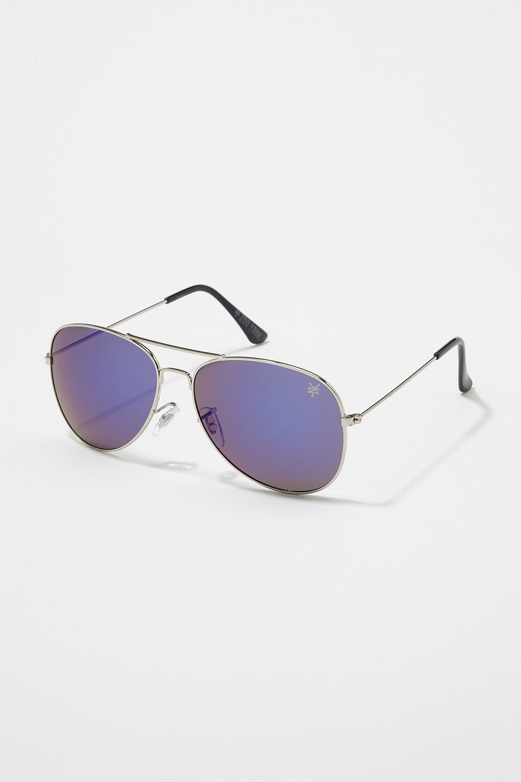 Zoo York Mens Revo Aviator Sunglasses