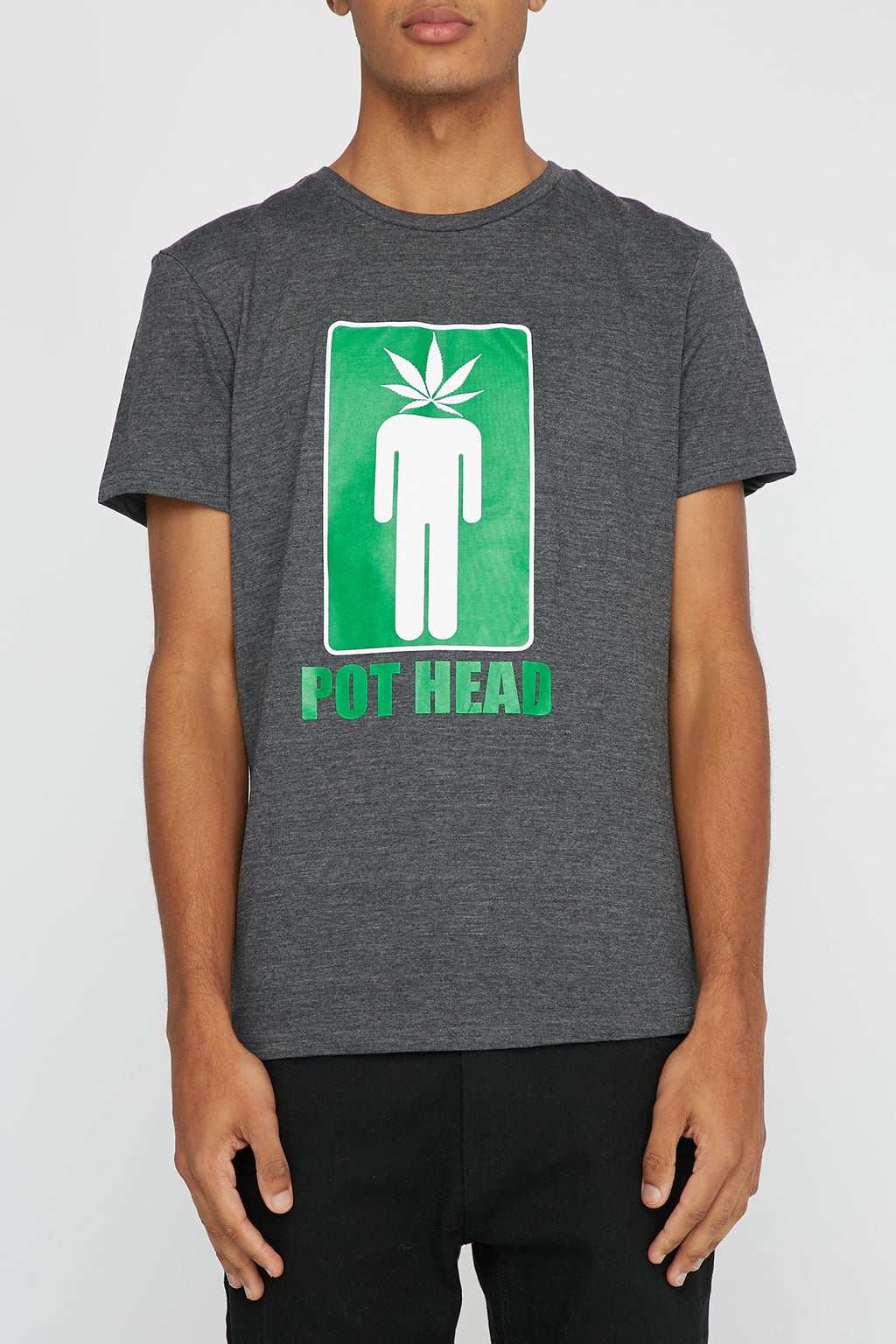 West49 Mens Pot Head T-Shirt