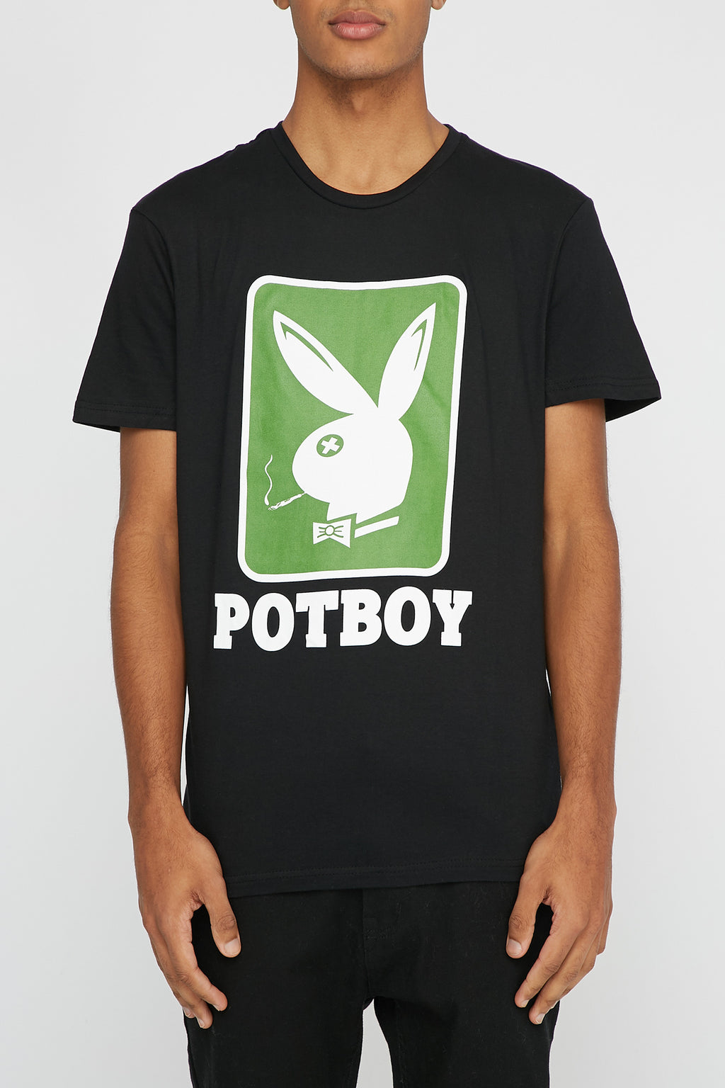 West49 Mens Potboy T-Shirt