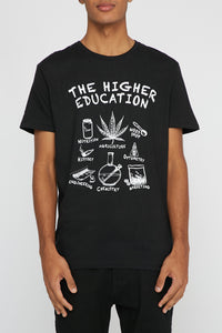 West49 Mens Higher Education T-Shirt