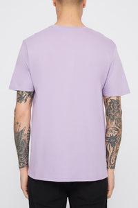 West49 Mens Embroidered Graphic Pocket Tee