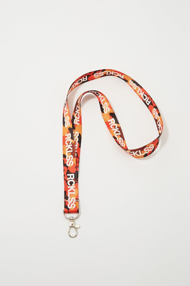 Young & Reckless Lanyard