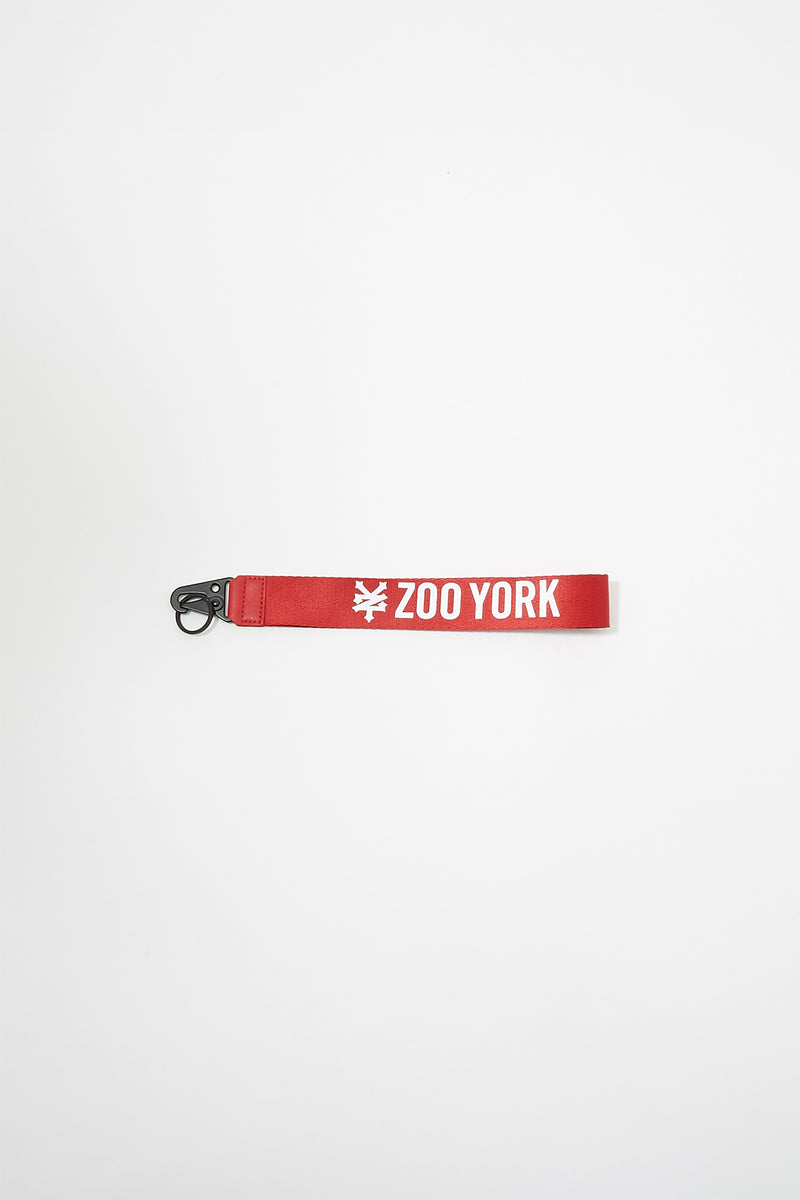Zoo York Keychain