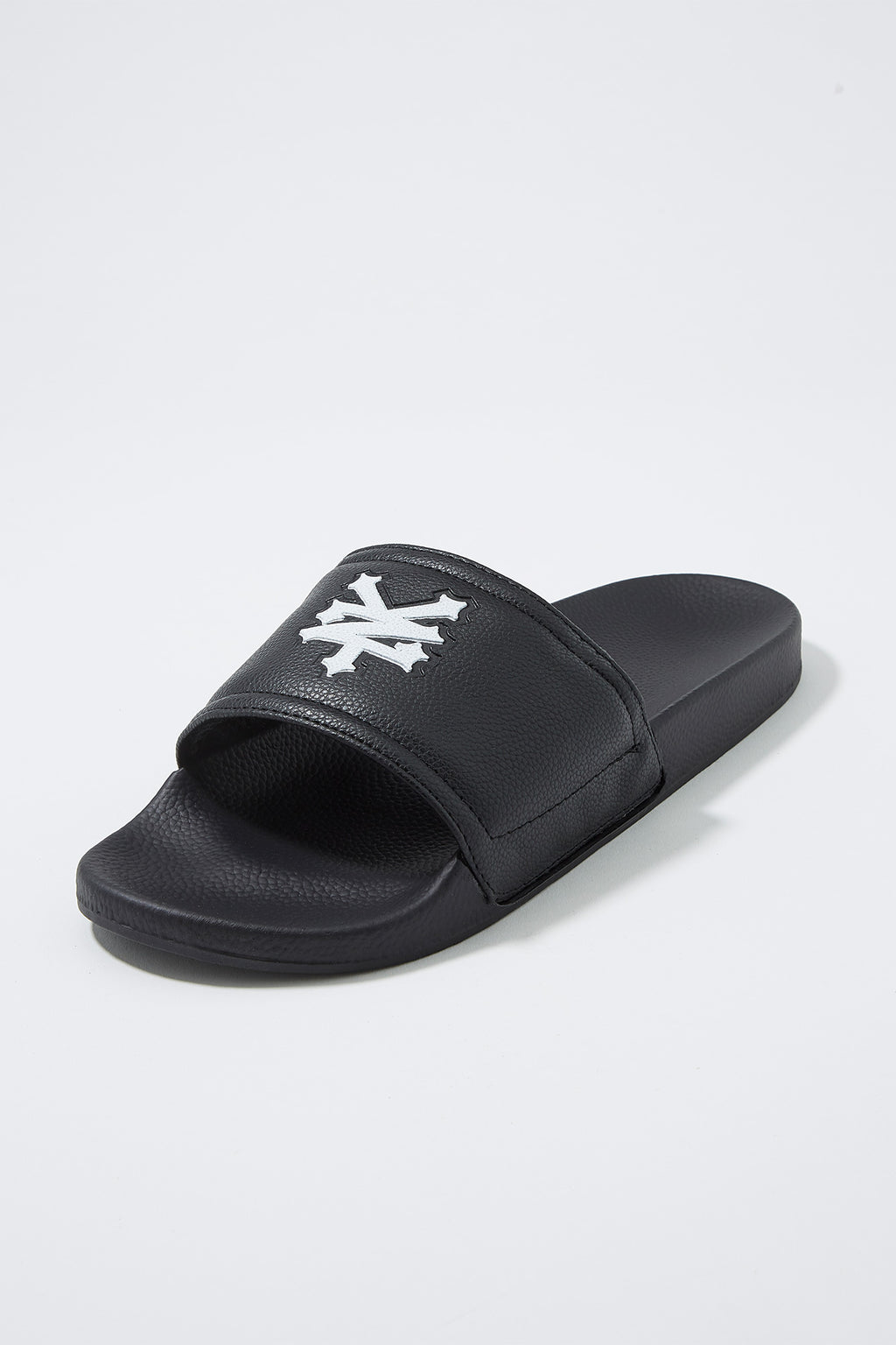 Zoo York Mens Slide Sandals