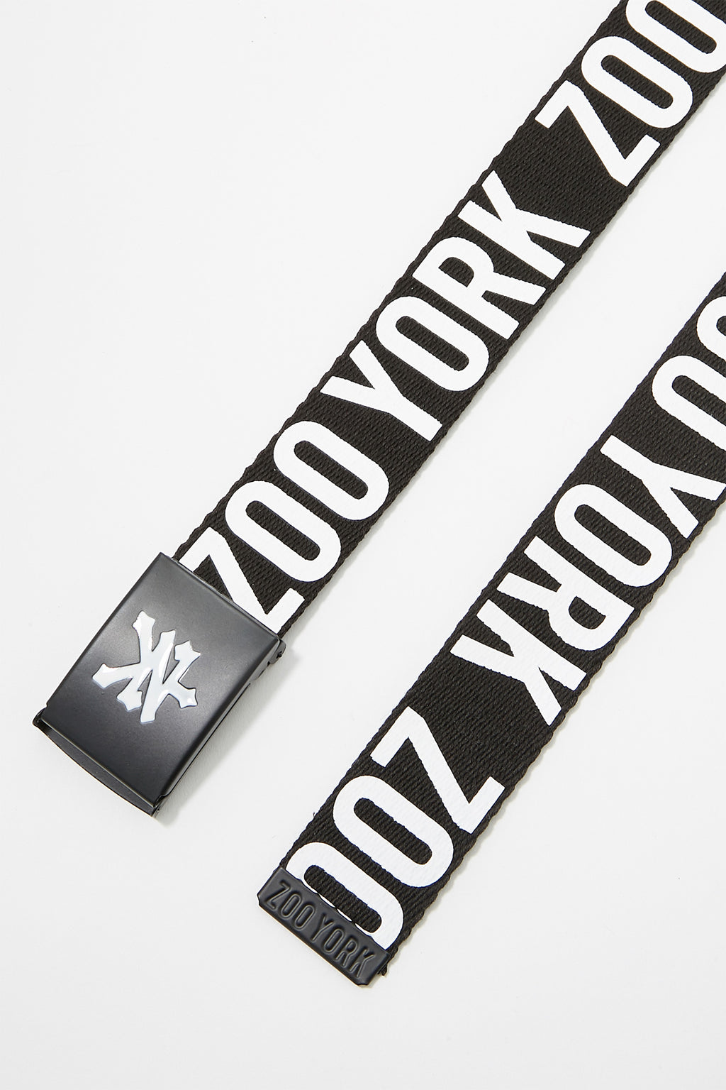 Zoo York Mens Extra Long Belt