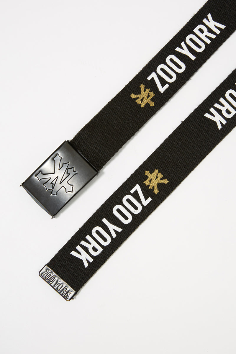 Zoo York Mens Cotton Belt