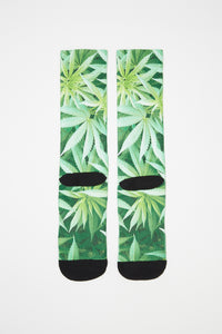Zoo York Mens Graphic Socks